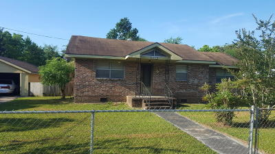 Single Family Home For Sale: 3087 Highland Ave
