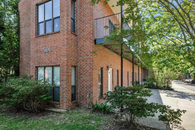 Bay St. Louis Multi Family Home For Sale: 301 N 2nd St