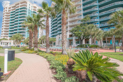 Gulfport Condo/Townhouse For Sale: 2228 Beach Dr #1405