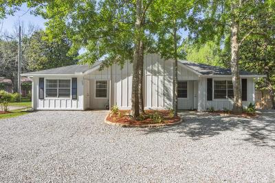 Ocean Springs Multi Family Home For Sale: 100 Ethel Cir