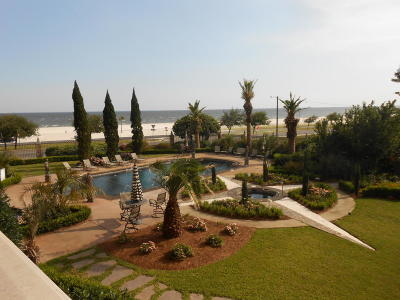 Gulfport Condo/Townhouse For Sale: 4640 W Beach Blvd #B4