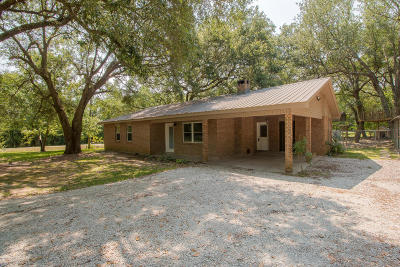 Pass Christian MS Single Family Home For Sale: $175,000
