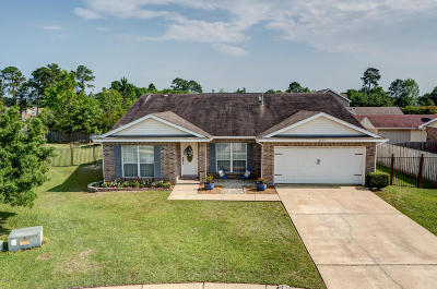 Biloxi MS Single Family Home For Sale: $183,000
