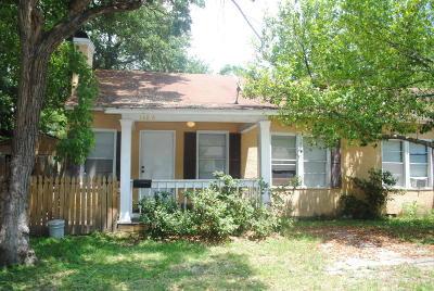 Biloxi Multi Family Home For Sale: 148 Oak Grove Pl #A / B