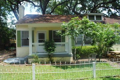 Biloxi Multi Family Home For Sale: 134 Oak Grove Pl #A / B