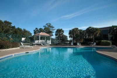 Biloxi Condo/Townhouse For Sale: 2046 Beach Blvd #C111