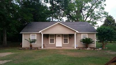 Saucier Single Family Home For Sale: 24212 Old Hwy 49