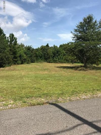 Pass Christian Residential Lots & Land For Sale: 126 Cedar Ave