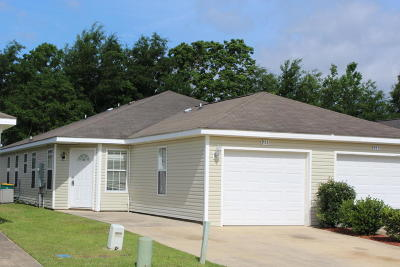 Biloxi MS Single Family Home For Sale: $89,900