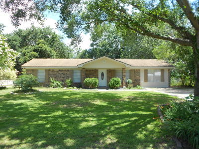 Long Beach Single Family Home For Sale: 206 Alyce Pl