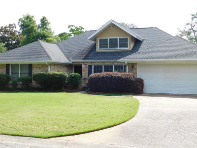 Biloxi MS Single Family Home For Sale: $281,800