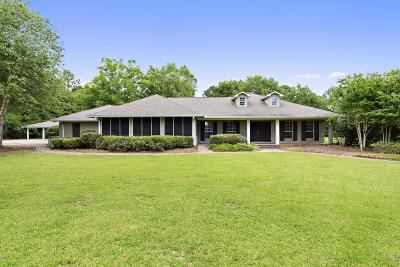 Harrison County Single Family Home For Sale: 14380 Our Rd