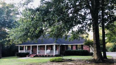 Gulfport Single Family Home For Sale: 23064 Belmont Pl