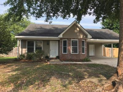 Pass Christian Single Family Home For Sale: 352 Rebecca Ave