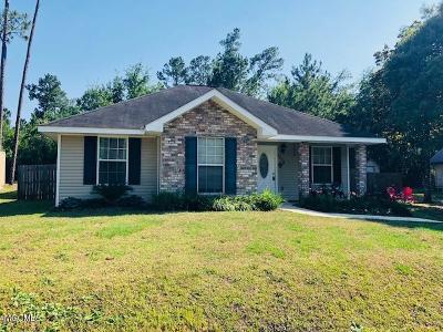 Diamondhead Single Family Home For Sale: 1078 Lilinoe Way