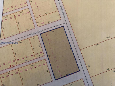 Pass Christian Residential Lots & Land For Sale: Henderson St