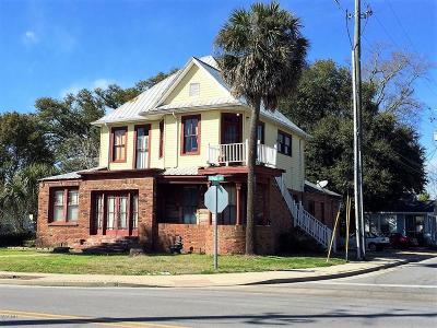 Biloxi Multi Family Home For Sale: 560 Howard Ave