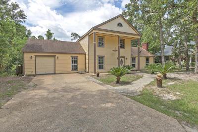 Biloxi Single Family Home For Sale: 1975 Bayside Dr