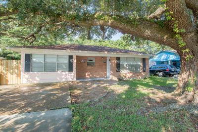 Long Beach Single Family Home For Sale: 108 Valentine Dr