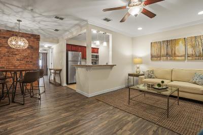 Biloxi Condo/Townhouse For Sale: 1282 Beach Blvd #114