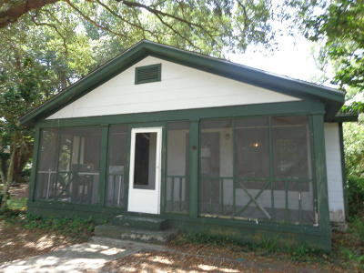 Single Family Home For Sale: 219 24th St
