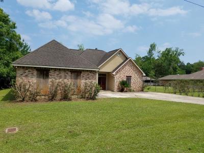 Diamondhead Single Family Home For Sale: 7316 Analii St