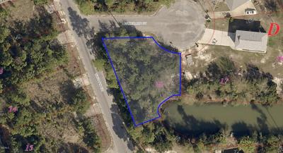 Pass Christian Residential Lots & Land For Sale: Timberland Ct