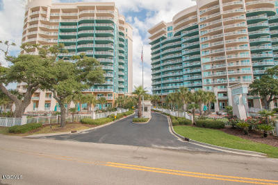 Gulfport Condo/Townhouse For Sale: 2228 Beach Dr. #108