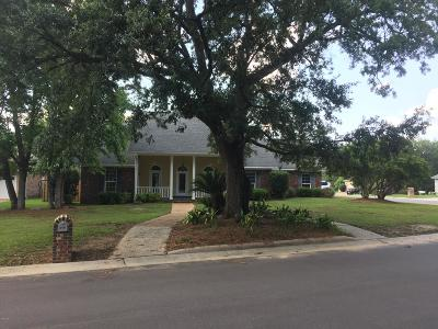 Biloxi MS Single Family Home For Sale: $264,000