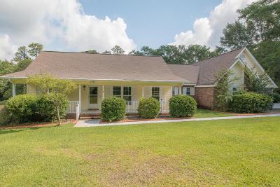 Biloxi Single Family Home For Sale: 13418 Damon Ct