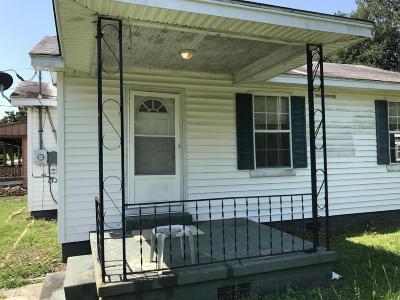 Biloxi Single Family Home For Sale: 181 Iris St