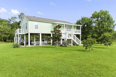 Pass Christian Single Family Home For Sale: 335 Rosehart Ave