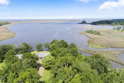 Ocean Springs Single Family Home For Sale: 2801 Eagle Pine Dr