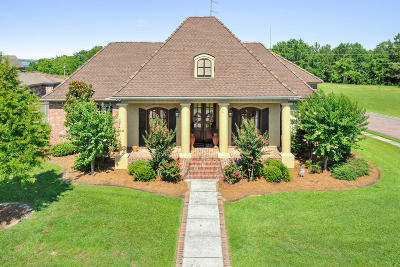 Biloxi Single Family Home For Sale: 386 Fly-Away Ct