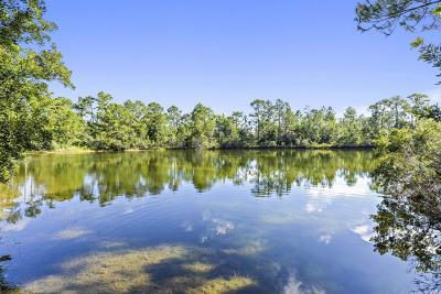 Ocean Springs Single Family Home For Sale: 3700 Old Shell Landing Rd