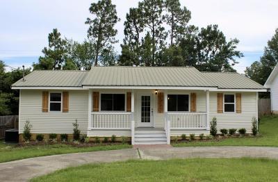 Diamondhead Single Family Home For Sale: 8924 Hamakua Street