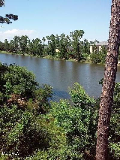 Pass Christian Residential Lots & Land For Sale: Blue Lake Cv