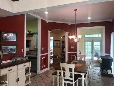 Gulfport Single Family Home For Sale: 12270 Fishermans Trl