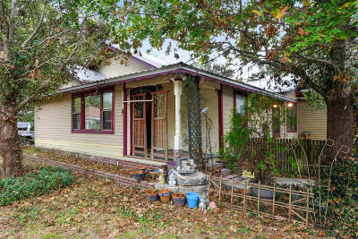 Biloxi Single Family Home For Sale: 146 Suter Pl