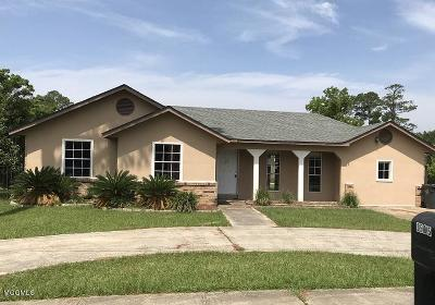 Gulfport Single Family Home For Sale: 3505 8th Ave
