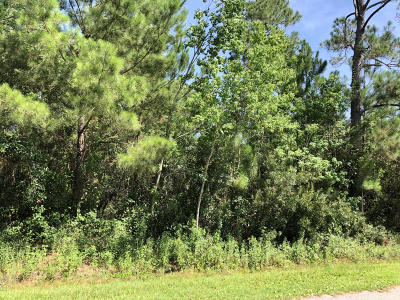 Pass Christian Residential Lots & Land For Sale: Basswood Dr