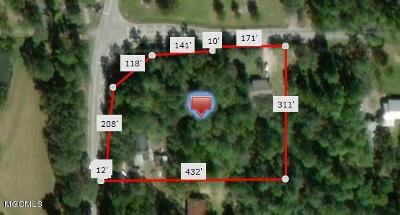Residential Lots & Land For Sale: 8120 Daisy Vestry Rd