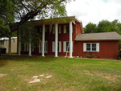Kiln MS Single Family Home For Sale: $174,400