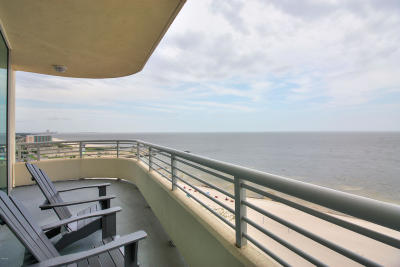 Biloxi Condo/Townhouse For Sale: 2060 Beach Blvd #1105