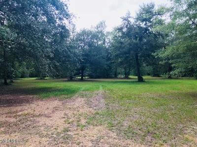 Gulfport MS Residential Lots & Land For Sale: $56,000