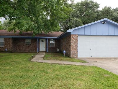 Gulfport Single Family Home For Sale: 2313 Robert Dr