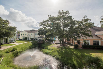Gulfport Condo/Townhouse For Sale: 2252 Beach Dr #2206
