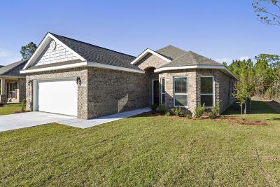 Gulfport Single Family Home For Sale: 10181 Little Gem Dr