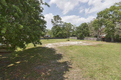 Gulfport MS Residential Lots & Land For Sale: $44,000