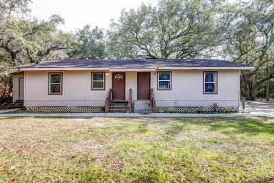 Gulfport Multi Family Home For Sale: 1216 Hardy Ave